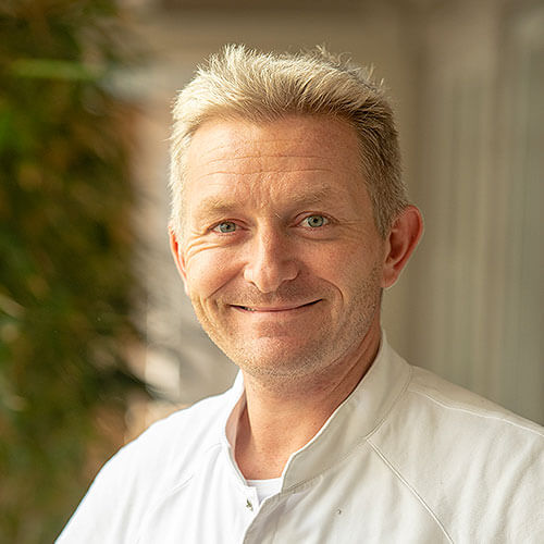 Chef de Cuisine Gilles Grandvoinet - Moorea Plage